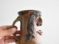funny-face-hand-thrown-stoneware-lady-coffee-mug