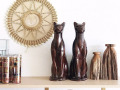 wooden-cats