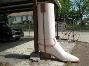 mw - boot