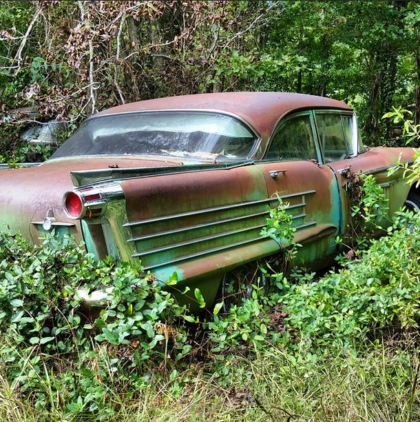 car mississippi delta