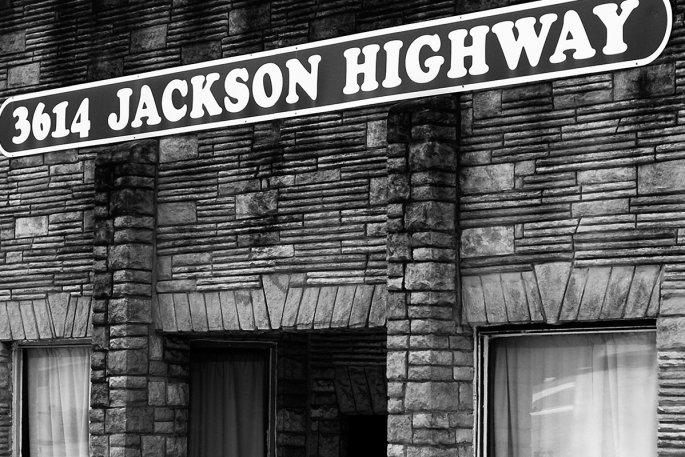 Jackson Highway Recording Studio Sheffield AL