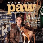 Nashville Paw Magazine: February / March 2013