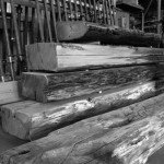 Woodstock Vintage Lumber: History for Your Home