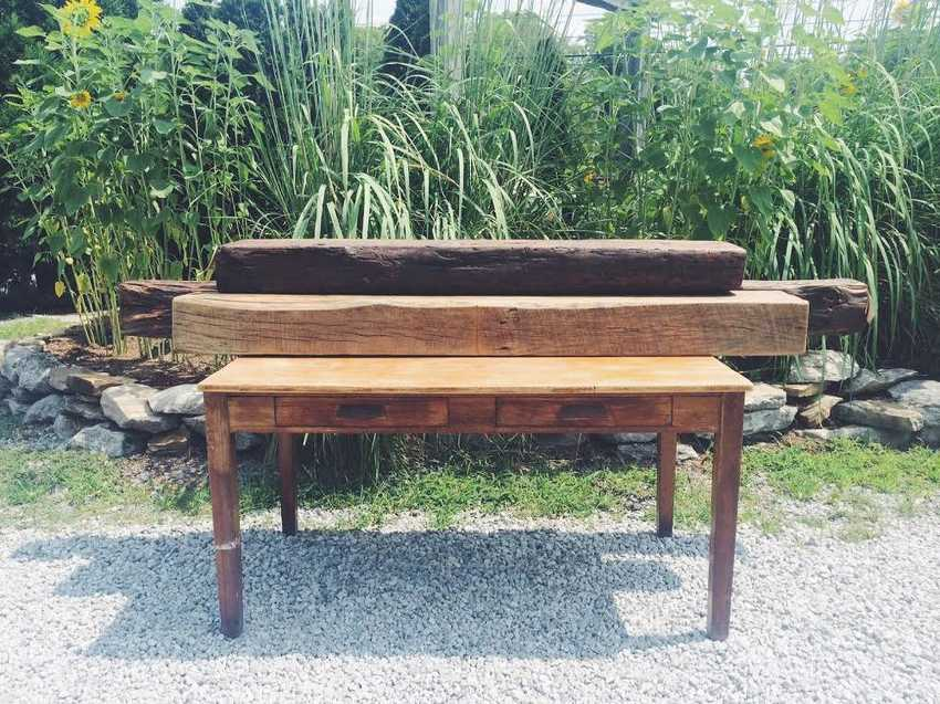 woodstock vintage lumber, two lanes, mike wolfe, american picker, vintage home decor, salvaged wood, upcycled,