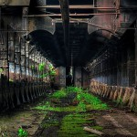 Abandoned Buildings: Bethlehem Steel