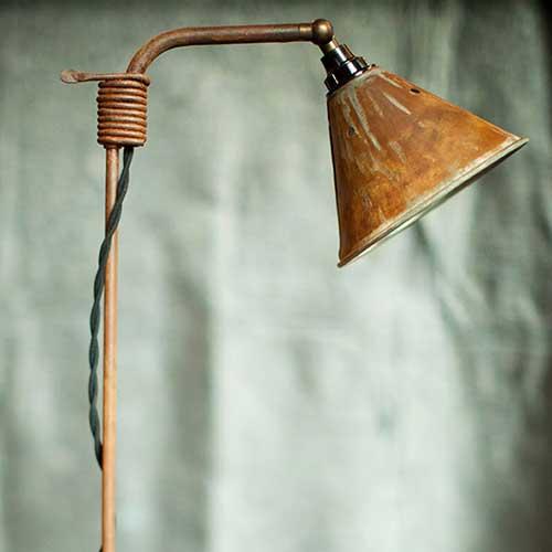 repurposed lighting. The Story Behind \ Repurposed Lighting