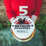 Happy Birthday Antique Archaeology Nashville