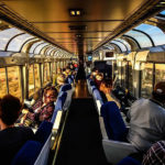 Empire Builder: The Joy of Slow Travel