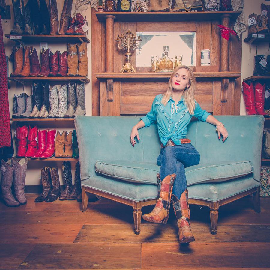 Goodbuy Girls, 1108 Woodland St. Nashville, TN 37206