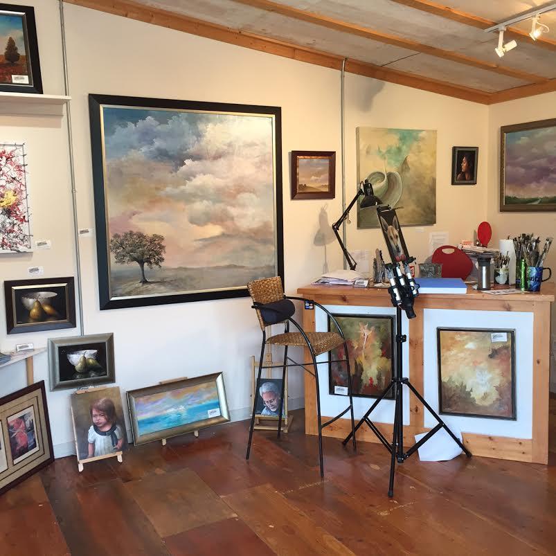John Cannon Studio, 1108 Woodland St. Nashville, TN 37206