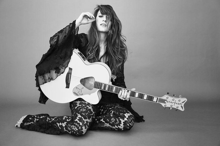 Alyssa Bonagura Music