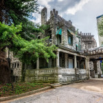 Prince Mongo's Castle: Ashlar Hall