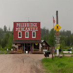 Polebridge, Montana: The No Power Mountain Town