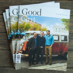 Good Grit: Heirloom Issue Featuring Guest Editor Mike Wolfe