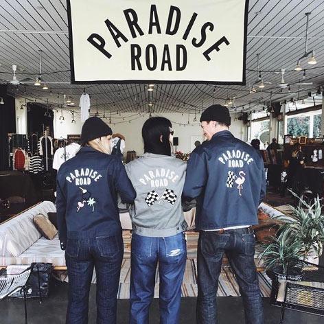 Paradise Road Show