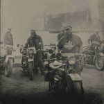 MOTOTINTYPE: DOCUMENTING BIKER CULTURE IN AMERICA