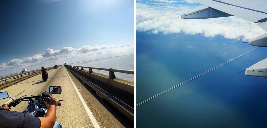longest bridges