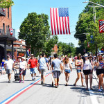 Bristol, Rhode Island: Home of The Oldest Fourth of July Parade In America