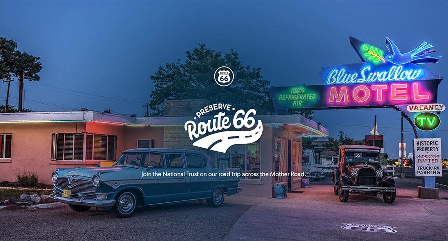 preserve-route-66-banner