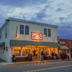 Century-Old Country Store Music Venue — Floyd, Virginia