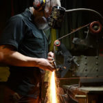 American Iron: Forged in Akron, Ohio
