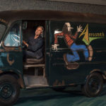 American Pickers' Host Explains Finding Aerosmith's Pre-Fame Tour Van – And Saving It
