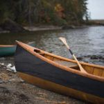 160 YEARS OF TRADITIONAL WOODEN OAR AND PADDLE MAKING: SHAW & TENNEY