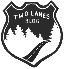 Two Lanes Blog - The Journey of Antique Archaeology & Mike Wolfe