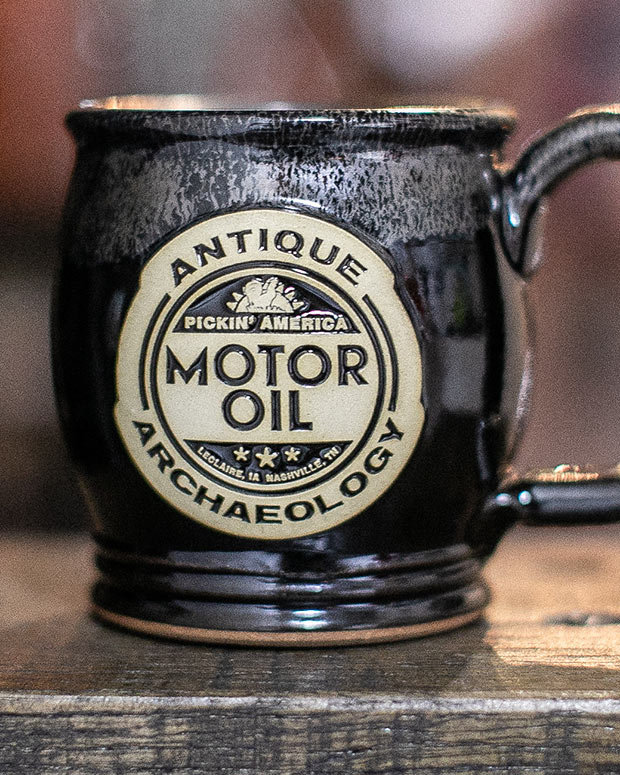 Mike Wolfe   American Pickers   Antique Archaeology